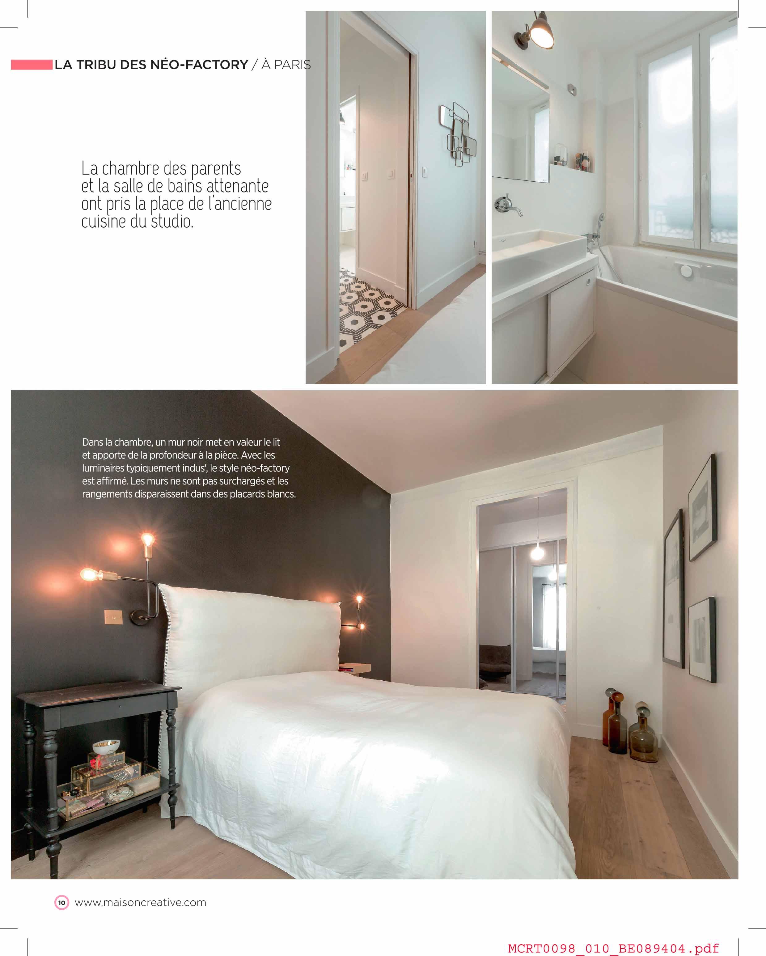 Chambre d architecte best maison en bois design d for Chambre des architectes